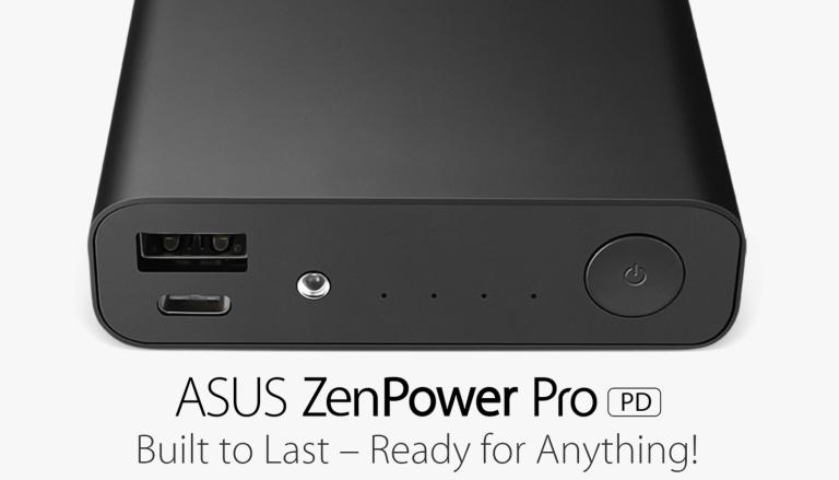 ZenPower Built to Last