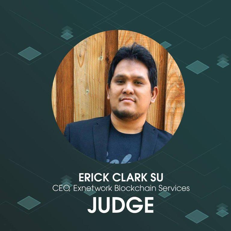 Erick Clark Su