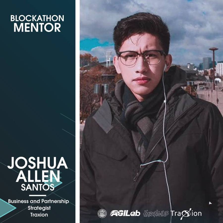 Joshua Allen Santos