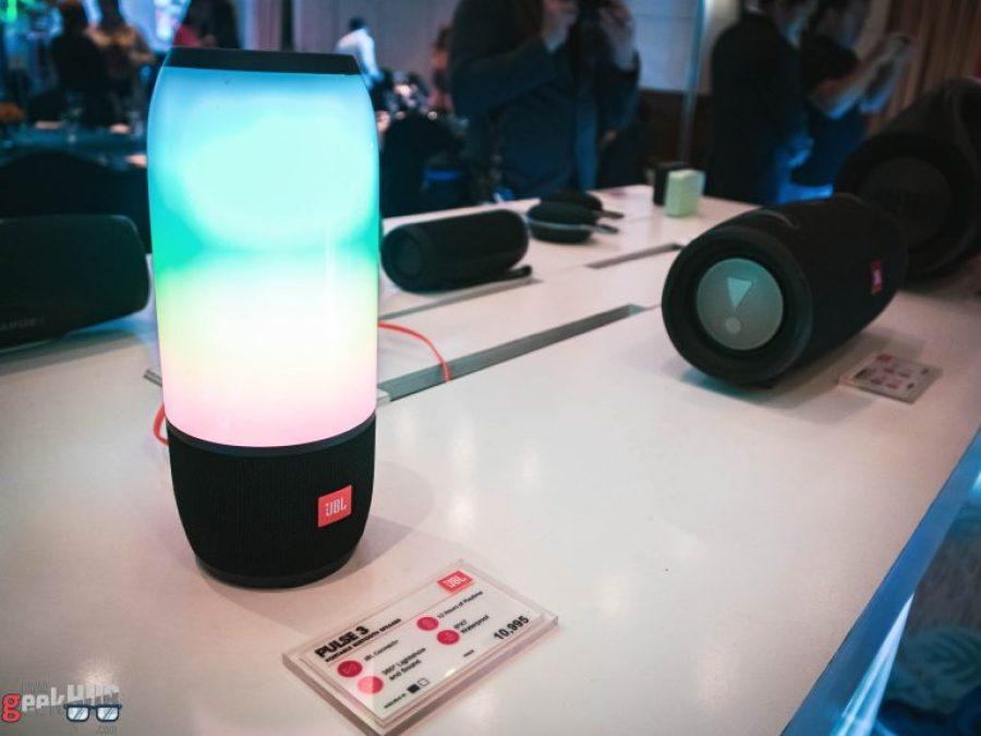 JBL Bluetooth Speakers 2