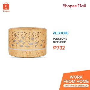 Plextone Diffuser Humidifier
