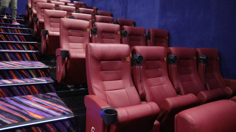 NCCC Mall Buhangin Dolby Atmos Theater 3.5