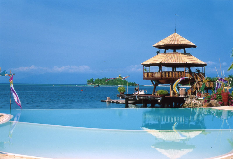 Image result for pearl farm davao