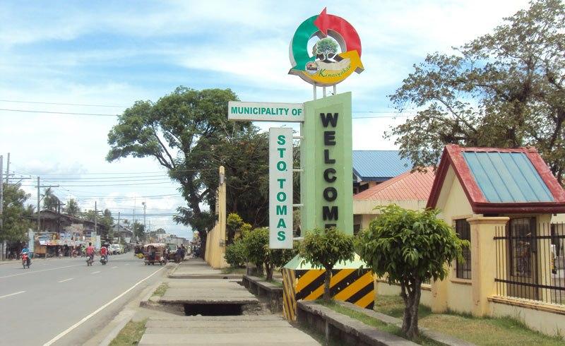 mayor bets in sto tomas told no rhetorics please davao today