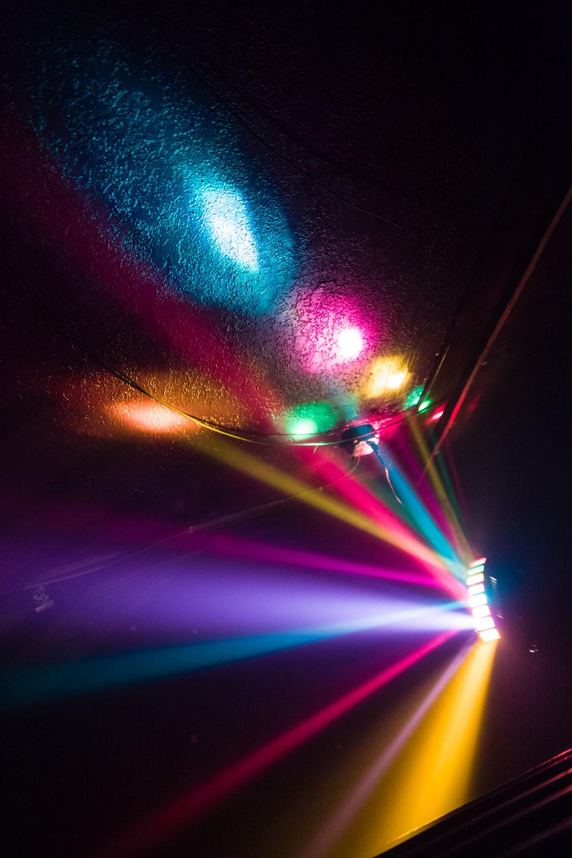The Bay Dance Club with DJ Lishus