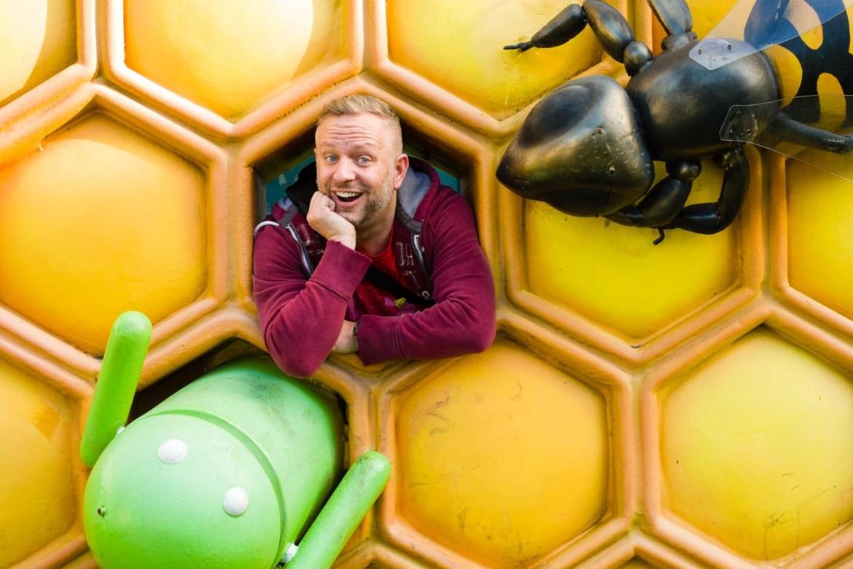 dav.d and Honeycomb