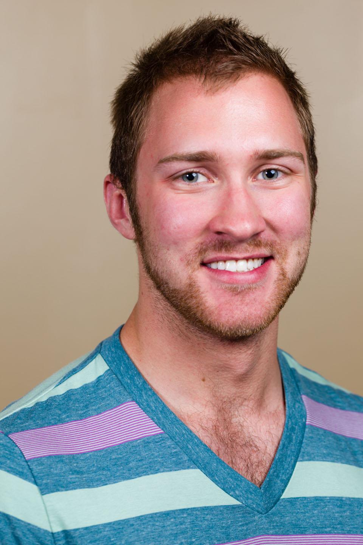 Utah Pride Committee Member Headshots