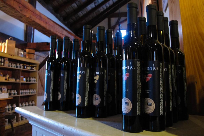 Vermont Ice Wine