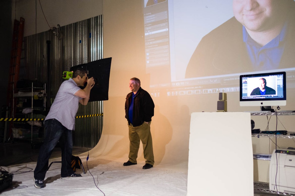 Learning the secrets of softbox