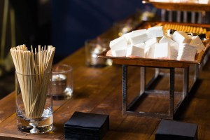 S'mores by Lux Catering & Events