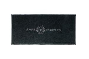 David Oscarson Pen Case