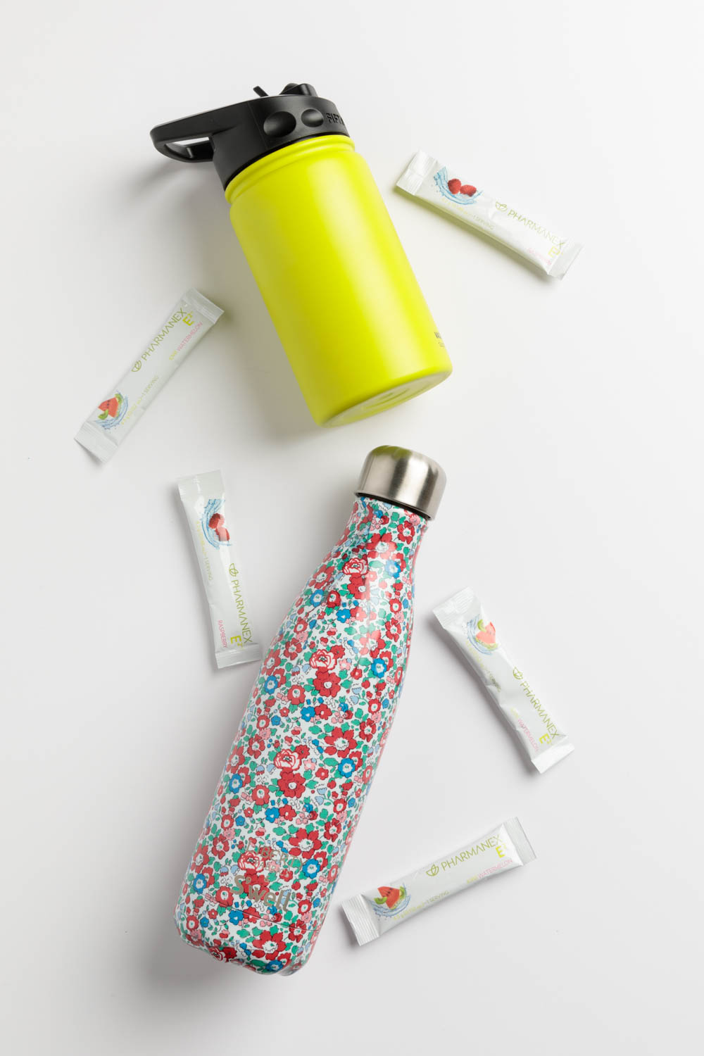 Stay hydrated with Pharmanex Pure Lift
