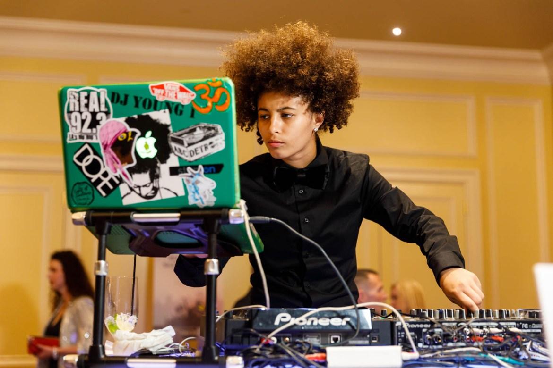 DJ Nhandi
