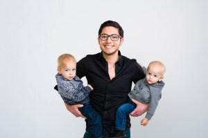Uncle & Nephews
