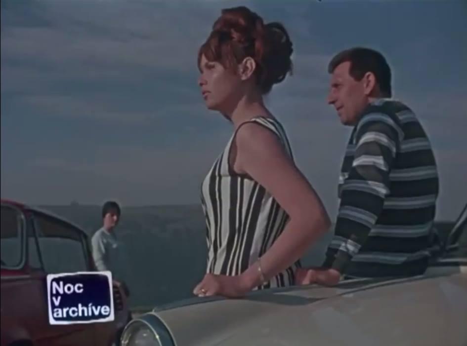 Dizajn socialistických reklám zo sedemdesiatych rokov