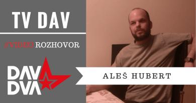 TV DAV: Aleš Hubert predstavuje spolok KSM