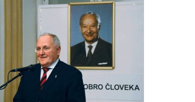 Dušan Čaplovič