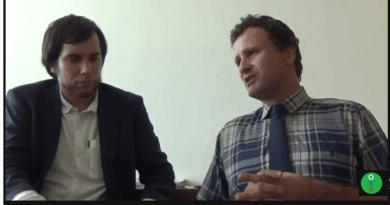 TV DAV: Branislav Fábry o zbrojení, zákaze nočných vlkov a cenzúre alternatívnych médií