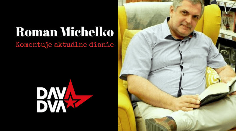 Veci Verejné: 3.týždeň – Šefčovič, antidemokratické praktiky strážcov liberálnych hodnôt