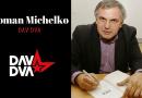 TV DAV: Roman Michelko, otázky a odpovede po tretí krát