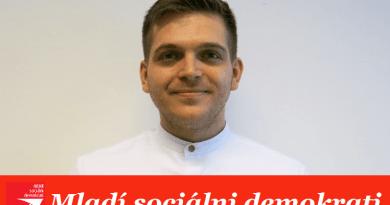 Igor Melicher - MSD