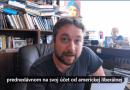 VIDEO: Ľuboš Blaha v novom videu vysvetľuje prečo nepríde na inauguráciu Čaputovej