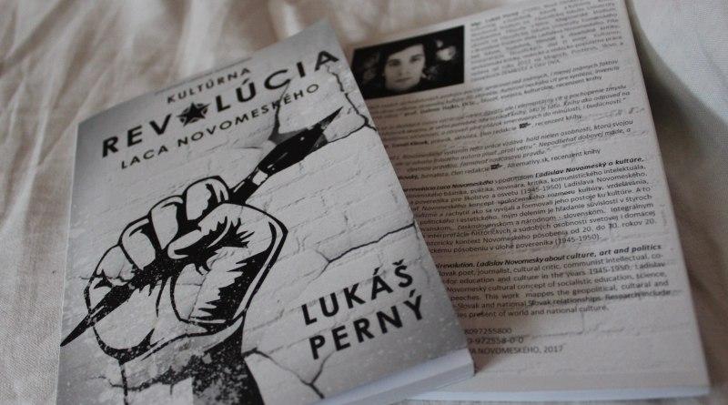 Lukáš Perný: Kultúrna revolúcia Laca Novomeského