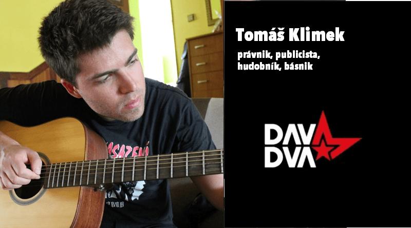 Tomáš Klimek, DAV DVA