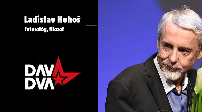 Ladislav Hohoš, DAV DVA