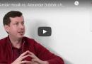 Veci verejné: Diskusia s historikom na tému Gustáv Husák a Alexander Dubček