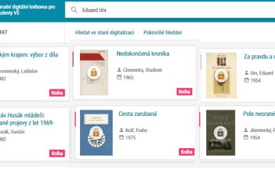 Jano, Čenkovej deti, Vítazný pád, Otvorené okná, Z bojov o dnešok a ďalšie odomknuté knihy davistov z databázy Českej národnej knižnice