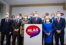 TB strany HLAS – SD: Aktuálna politická situácia