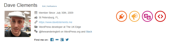 wordpress-profiles-dave-clements
