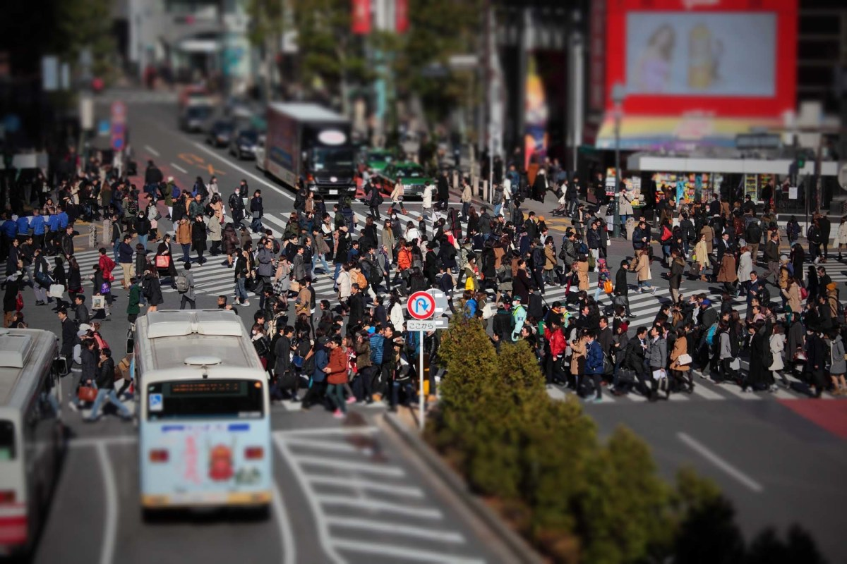 Oregon's pedestrian laws