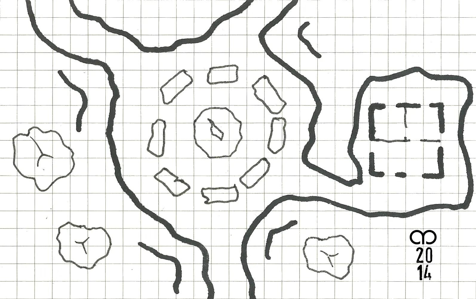 Druid Circle