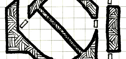 Mirrored Geomorph