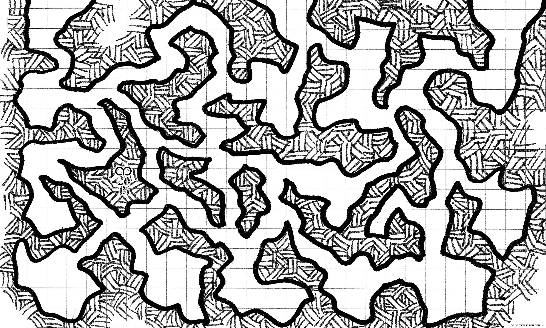 Random Caves