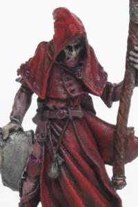 Valdeglarion, Elven Wizard