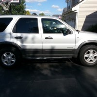 Ford Escape - Replacing Coil Packs