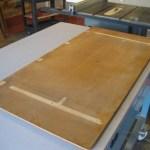 Miniature Dresser: Birch Tabletop