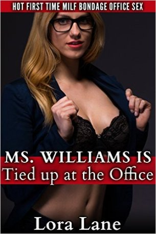 Williams is Tied up