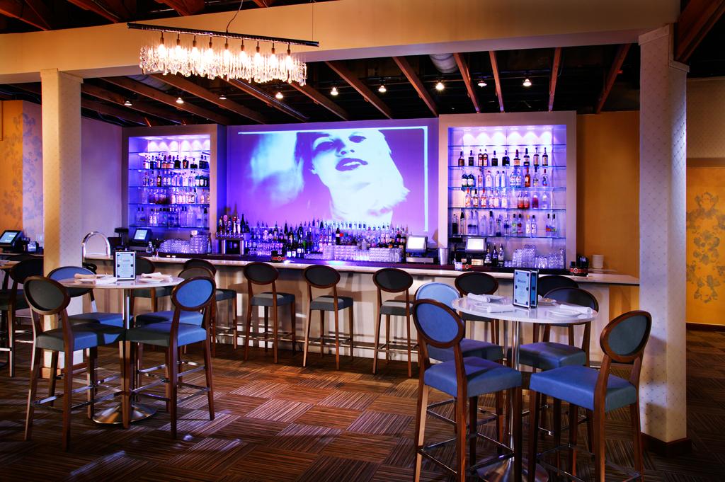 Blue Cue Bar & Pool Hall