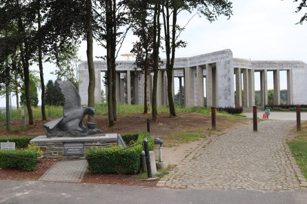 The Mardasson Memorial