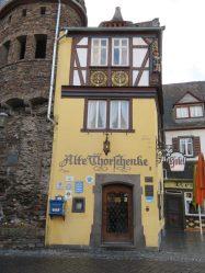 Former Medieval gate house