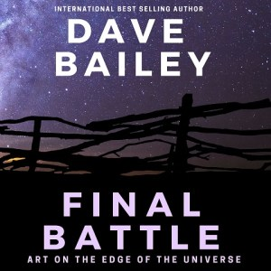 Audio Cover for Art: Final Battle