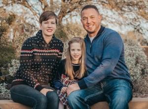Family Portraits in Gilbert, AZ
