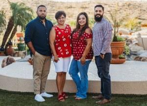 Ahwatukee Family Photos