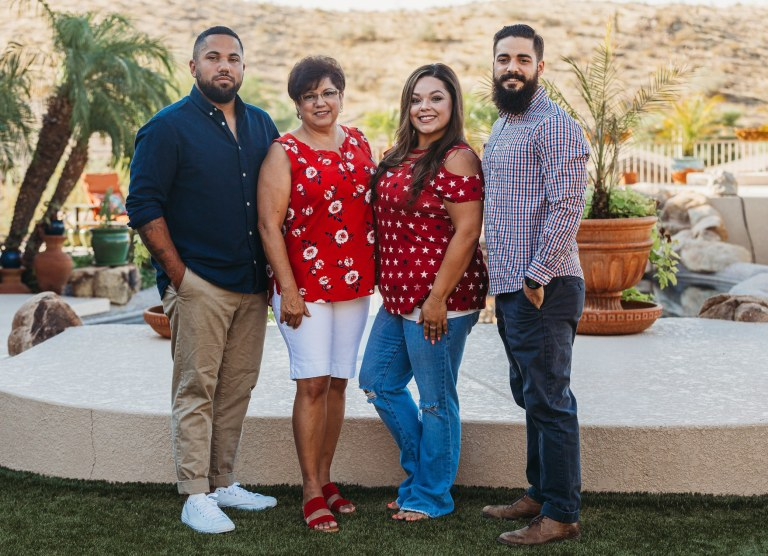 Ahwatukee Family Photos