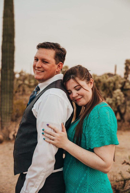Couples Photos in Mesa, AZ