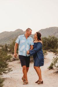 Anniversary Photos in Phoenix AZ